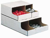 Stackable Bin Boxes -- 4401600