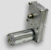 PMDC Parallel Shaft Gearmotor -- Merkle-Korff 600 series
