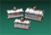 HHP Series High Pressure Turbine Flowmeters -- HO-HHP-100H - Image