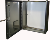 APX NEMA 4X Specline Public Works Enclosures -- Specline