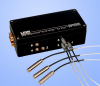 Compact Driver Multi-Channel Capacitive Displacement Sensor -- View Larger Image