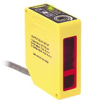 Laser Sensors -- Q60 Background Suppression Series