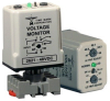 Pick Up/Drop Out Voltage Monitor -- Model 2621-24VDC