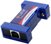 USB to RS-232 DB9 Miniature Converter -- BB-232USB9M
