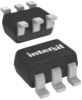 Ultra Low ON-Resistance, +1.1V to +4.5V Single Supply, SPDT Analog Switch -- ISL43L210IHZ-T - Image