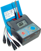 Ground Resistance Tester -- 2124