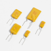 Radial Leaded Resettable PTCs -- 30R400 -Image