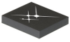 SkyOne® LiTE – Mid and High Band Front-End Module for 3G / 4G / 5G Applications -- SKY5®-8095-11 -Image
