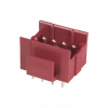 Rectangular Connectors - Headers, Male Pins -- A14211-ND -Image