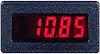 Miniature D.C. Voltmeter -- CUB4V
