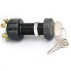 Ignition Switch, 3-position -- M-832-Image
