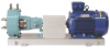 Centrifugal Process Pumps -- ZGE - Image