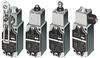 Metal NEMA Sealed Limit Switch -- 802R-BC