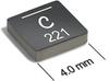 XEL401x Series Ultra-Low Loss Shielded Power Inductors -- XEL4014-781 -Image