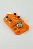 M12 4 port plastic passive distribution box with LED -- 916-5M -Image