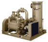 VmaxMTH Oil Sealed Liquid Ring Vacuum Systems for Methane Gas Recovery Applications -- MTH0753K
