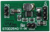 STMICROELECTRONICS - STEVAL-CLP001V1 - PMOLED Display Power Supply Demo Board -- 981914