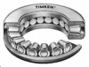 Tapered Roller Thrust Bearings -- TTSP (oscillating, with cage)