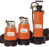 Sub-Prime Electric Submersible Pumps -- GSP Series