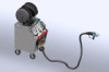 Electric Arc Wire Spray Systems -- TUBE 300