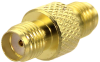 Coaxial Connectors (RF) - Adapters -- 320160011-ND -Image