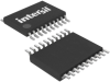 ±15kV ESD Protected, +3V to +5.5V, 1µA, 250kbps, RS-232 Transmitters/Receivers -- ICL3222ECVZ - Image