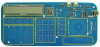 Touch Sensor Evaluation Board -- 57R7221