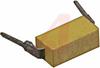 Capacitor, Ceramic;100000pF;Molded;Radial;50WVDC;+/-20%;Z5U;0.098In.T;0.26In.L;0 -- 70195629