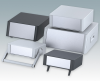 Desktop and Portable Aluminum Enclosures -- Technomet -Image