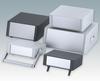 Desktop and Portable Aluminum Enclosures -- Technomet -- View Larger Image