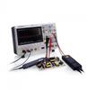 200MHz/2 channel Oscilloscope 2GSa/s; 140Mpts mem 8