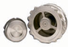 Check Valve Stainless Steel Check Valve 812X Wafer Style Check Valves -- 812X -Image