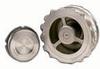 Check Valve Stainless Steel Check Valve 812X Wafer Style Check Valves