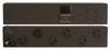 Basic, Standard, 20A, 208V, Horizontal, (6) NEMA L6-20R PDU, with L6-20P -- 9LA2-061001 -Image