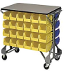 AKRO-MILS Shelf-Top Bin Carts -- 5267402 - Image