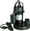 1/2 HP Submersible Sump Pump -- 8038152