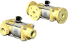 3/2 Way Direct Acting Coaxial Valve -- FK 32 DR