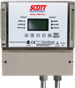 Gas and Flame Detection Controllers - 7200 Plus / 7400 Plus Series