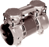 WOB-L Piston Compressor -- 2380 Series