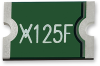 Surface Mount Resettable PTCs -- SMDC125F/33-2 -Image