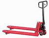 VESTIL 4000-Lb. Capacity Low-Profile Pallet Truck -- 7114104