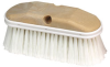 "Carlisle Flo-Pac® Truck Wash Brush - 9"" -- 36120902"