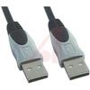 USB 2.0 A Plug to A Plug - 15 ft - Better -- 70159513 - Image