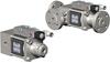 High Pressure Valve - Coaxial -- VFK-H 15 DR