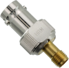 Coaxial Connectors (RF) - Adapters -- H122753-ND -Image