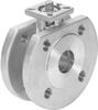 Ball valve -- VZBC-50-FF-40-22-F0507-V4V4T -Image