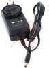 POWER SUPPLY, EXTERNAL, MEDICAL, 5V, 2.00 AMPS, 10 WATTS, NORTH AMERICAN INPUT -- 70024973