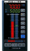 Digital Indicating Controller -- UT1000 - Image