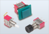 Miniature Pushbutton Switch -- 3MN Series - Image