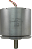 Honeywell Hawk™ 3-Inch Series Resolvers, dual speed (1X and 16X), 3.00 in OD fully housed with transformer, 360°+ mechanical, not redundant configuration, 7 V, 2500 Hz, leadwire, Series 11 -- D30H04XGAG4TB